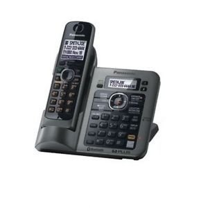 emerson cordless phone system - 1