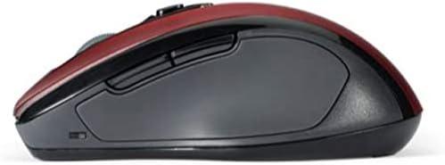 Kensington Profit Kabellose Maus Mittlelgroß Optische Computer Zubehör