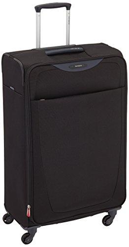Samsonite Suitcase Base Hits Spinner 77/28 EXP 77 cm 104 L (Black) 59145-1041
