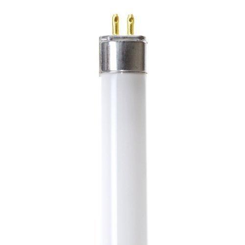 F6T5 DL 6-Watt T5 Straight Tube, Mini Bi-Pin Base, DayLight