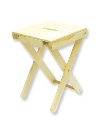 Klappstuhl holz selber bauen  Klappstuhl, Bausatz zum Selberbauen K83425 Bausatz für Kinder und ...