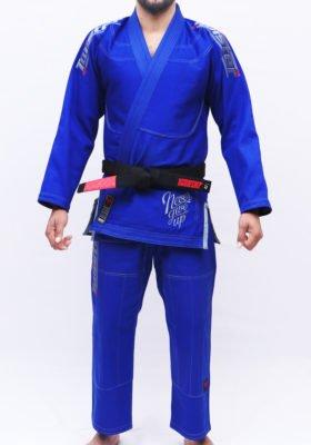 Aikido Gi Bag - 5