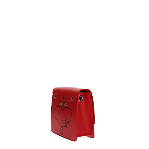 Tosca Red Blu Bag With Shoulder Ts1883b42 Woman wEwdqr1