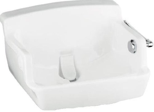 Brookhaven Sitz Bath, Requires Pedestal and - Brookhaven Tub