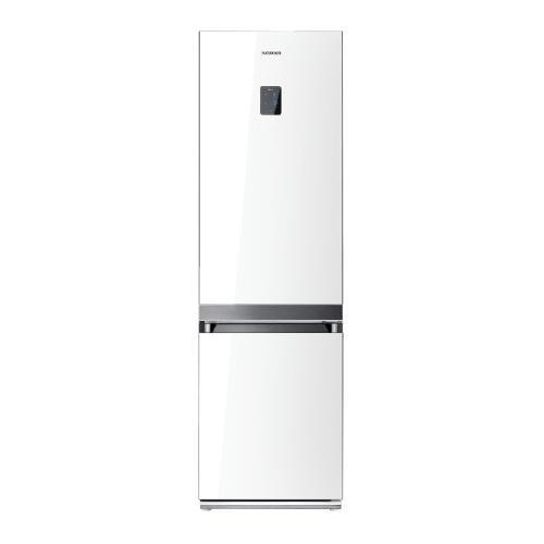 Samsung RL55VTEWG nevera y congelador Independiente Blanco 328 L ...
