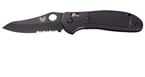 Benchmade Griptilian 550HG Knife, Sheepsfoot