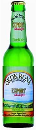 Cerveza Bio Sin Alcohol Öko Krone 0.33 cl: Amazon.es ...