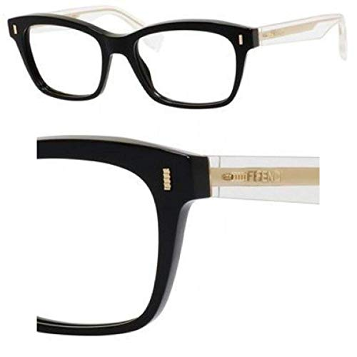 2c9df5fc2d Fendi 0027 Eyeglasses Color YPP