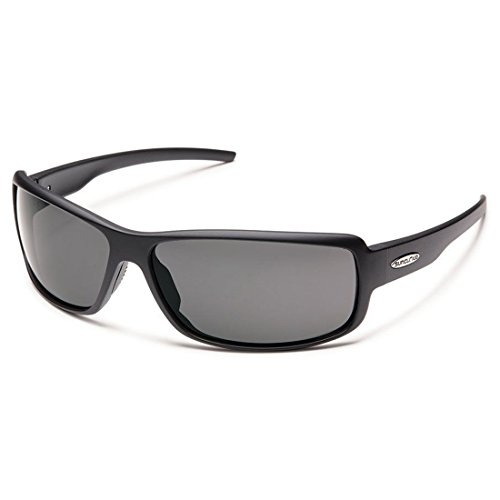 10c559c7d7 Suncloud Ricochet Polarized Sunglass with Polycarbonate Lens
