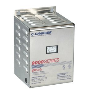 Charles CI3230A 9000 Series Charger 32v - 30A/3 Bank