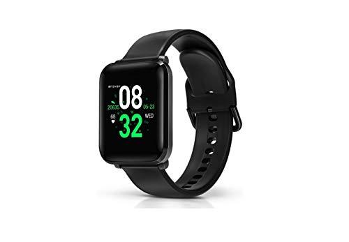 "Relógio Smartwatch BlitzWolf, IP68 à prova d'água, Tela IPS HD 1,3"" - BW-HL1"
