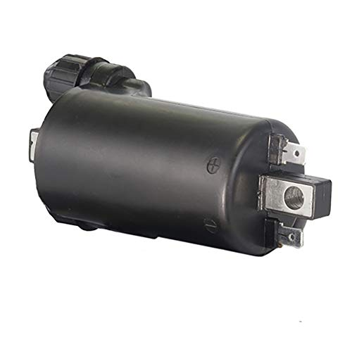 NEW IGNITION COIL FITS HONDA MOTORCYCLE NV600C PC800 30510-MG8-770 30510MG8770