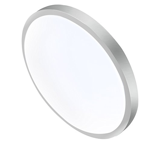 Round Led Light Fittings