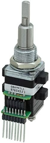62H2222-H9-P ROTARY ENCODER OPTICAL 16PPR Pack of 1