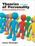 img - for Theories of Personality: Understanding Persons 5th (fifth) edition book / textbook / text book