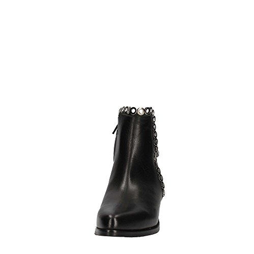 7054 Albano Boots Ankle Black Women Hp6q1pC