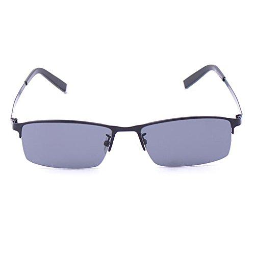 Al UV Gafas 1 Manejar TR90 Resina Aire Luz Medio Sol Mirada 2 De Ultralight ZX Libre Marco Color Sorprendida Polarizada Lente Anti wa7Zznq1A