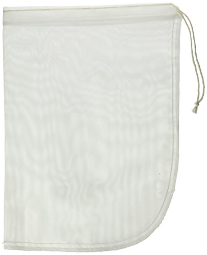Nylon Grain Bag with Drawstring-11 1/2 X 9 -