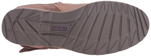 Teva Damen W Delavina-Mosaic Slipper Brown