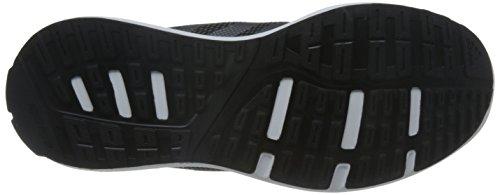 Adidas Heren Kosmische M, Zwart / Grijs / Geel / Wit Zwart / Grijs / Geel / Wit