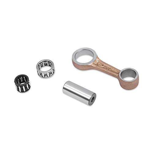 - Everest Parts Supplies New Connecting Rod with Bearings and Pin Fits Stihl 08 Engines