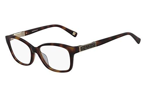Óculos De Grau Marchon Nyc M-5002 215/54 Tartaruga
