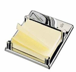 El Casco Post-It Note Holder, Chrome (M-671CT) by El Casco