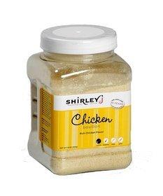 Shirleyj Chicken Bouillon Mix - 16 Oz