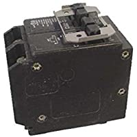 CUTLER HAMMER BQ230240 N 30/40A 120/240V 4P 10K NEW QUAD by Cutler & Hammer