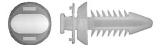 door panel retainer gm - 6