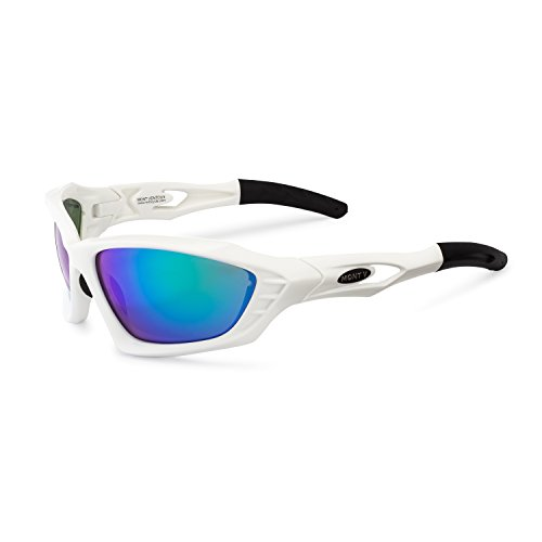 2f4b4c7762 Mont Ventoux Sport Sunglasses for Women Men - Cycling Running Shooting Golf  Fishing Baseball Driving Hiking