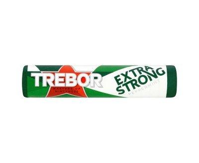 Trebor Extra Strong Peppermint Roll (40 rolls)