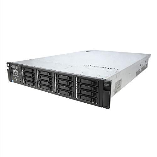 Enterprise HP ProLiant DL380 G6 Server 2 x 2.67Ghz X5550 QC 48GB (Certified - Hp Server G7