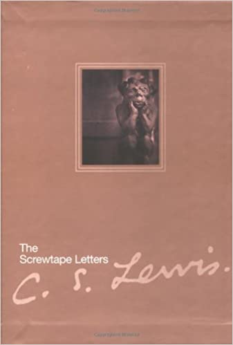 Book Mere Christianity: AND The Screwtape Letters (Collected Letters of C.S. Lewis)