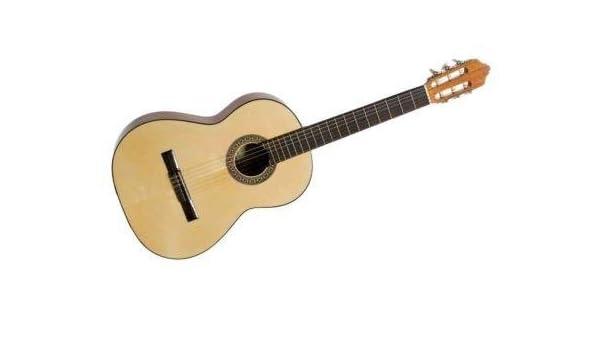Azahar Estudy 101 Etimoe español guitarra clásica: Amazon.es ...