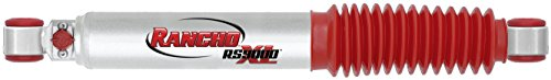 - Rancho RS999047A Shock Absorber