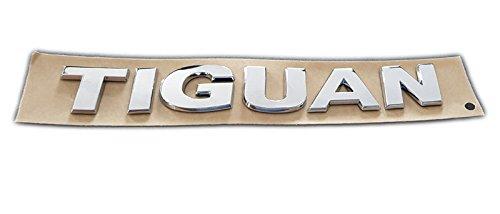 ORIGINALE scritta emblema/ /Tiguan 5/na853687/lucido