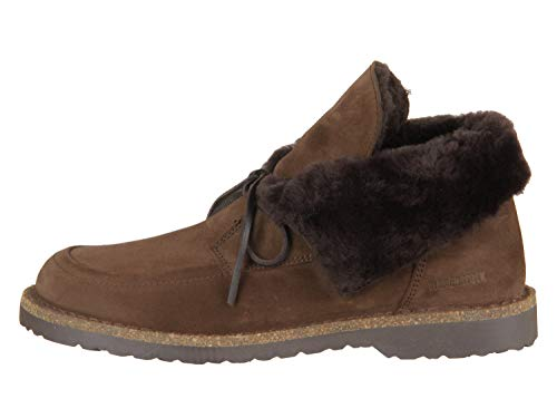 Birckenstock Women for Botin Bakki Brown UqX8Uw