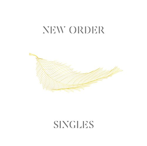 Singles (2015 Remaster) (2CD) (New Order The Best Of New Order)