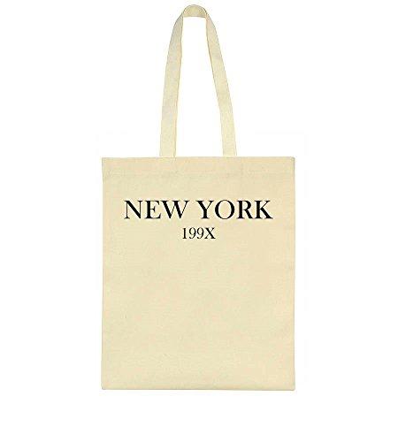 New Tote New 199X Bag York York Design HrHqx0za