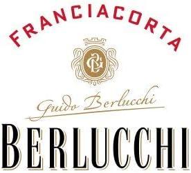 FRANCIACORTA BERLUCCHI CUVÉE IMPERIALE DEMI SEC [ 6 BOTELLAS x 750ml ]