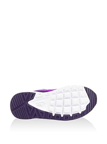 Nike 844356-551, Zapatillas de Trail Running para Niñas Morado (Purple Dynasty / Hyper Violet-White)