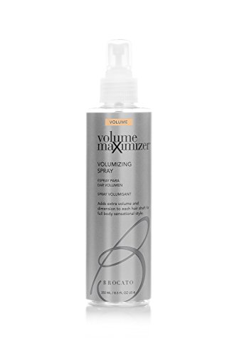 Hair Volume Tonic (Brocato Volumizing Maximizer Volumizing Spray, 8.5 oz, by Beautopia Hair)