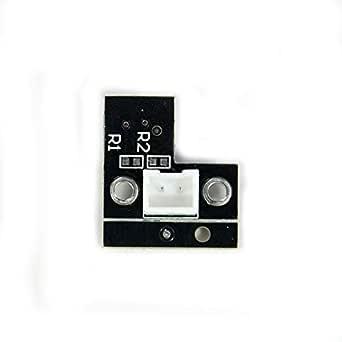 Filamentos de Impresora 3D más Largos, Sensor de Setección de Fuga ...