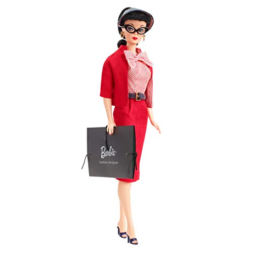 Barbie Collector: Busy Gal Doll, 1960