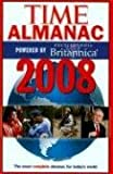 Almanac 2008, Editors of Time Magazine, 1933821213