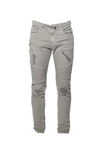 Deeluxe Pantalon Grey Billow Deeluxe Pantalon nrq0wqvBY