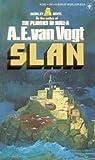 Slan, A. E. Van Vogt, 042502900X