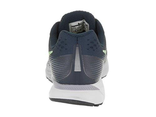 Air Mint Zoom Nike Donna Glacier Scarpe Black Navy 34 Wmns Pegasus Armory Foam Running Grey R4vrq5w4U