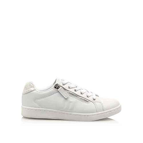 Metal Action PU Nº39 69056 Zapatillas Plata C44399 Blanco Tw4S7nXqvx
